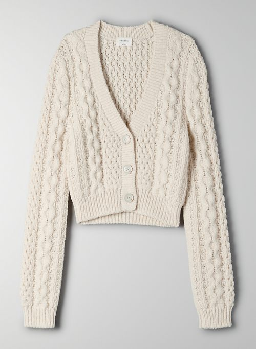 ADLEY SWEATER | Aritzia