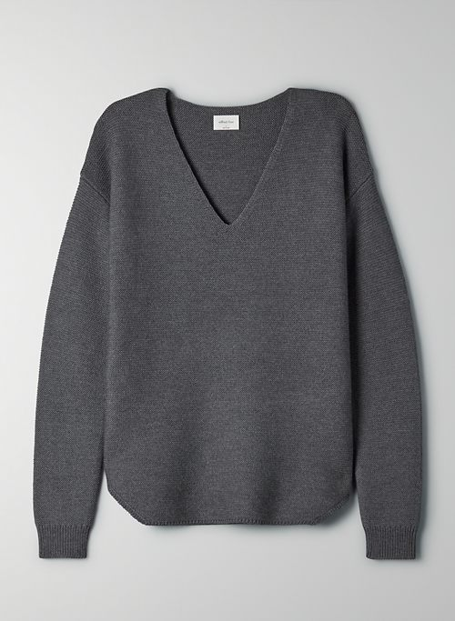 WOLTER SWEATER