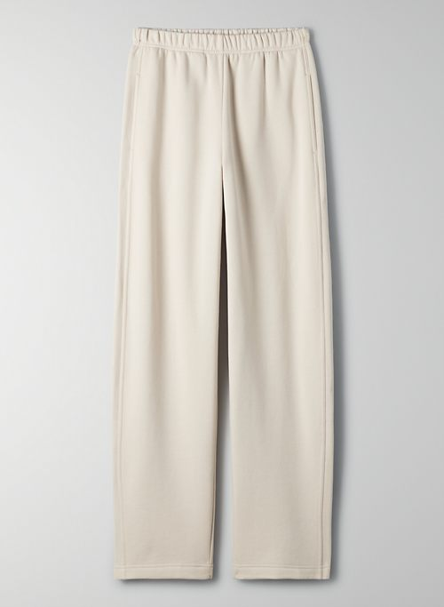 FREE FLEECE WIDE SWEATPANT | Aritzia