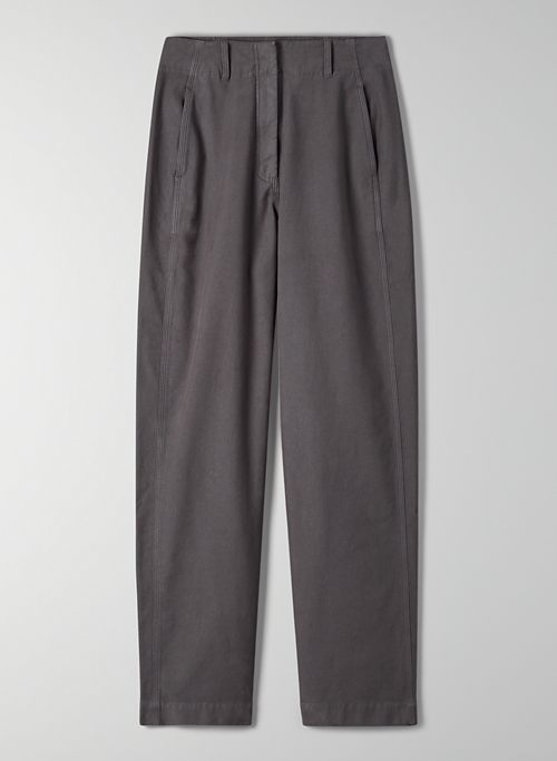 ASCENDANT PANT - High-waisted utility pants