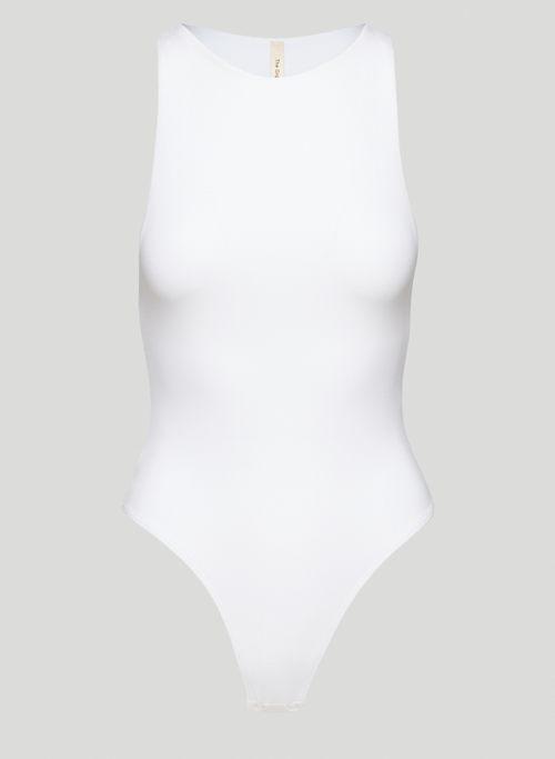 SOFT CONTOUR '90S BODYSUIT - '90s bodysuit