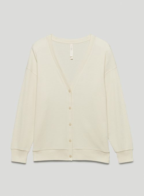 THERMAL BUTTON-UP LONGSLEEVE