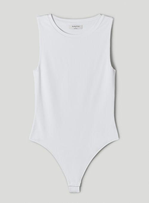 CONTOUR MUSCLE BODYSUIT - Muscle tank top bodysuit