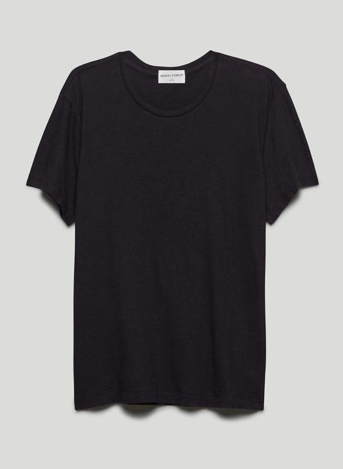 THE NICO CLASSIC TEE - Classic crew-neck t-shirt