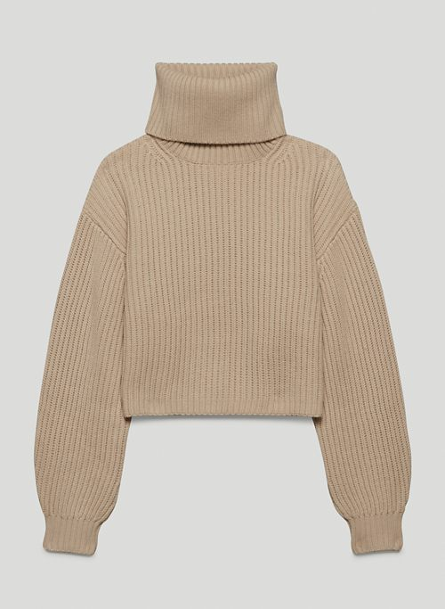 GUELL SWEATER