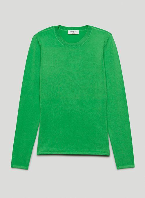 POST SWEATER - Crew-neck sweater