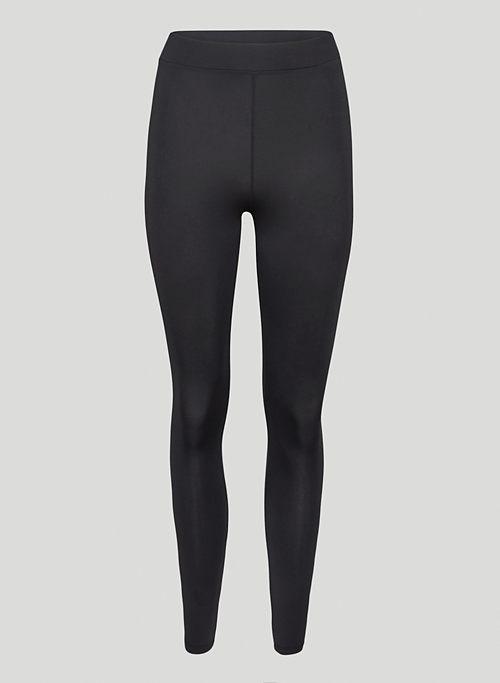 CONTOUR LEGGING - High-waisted leggings