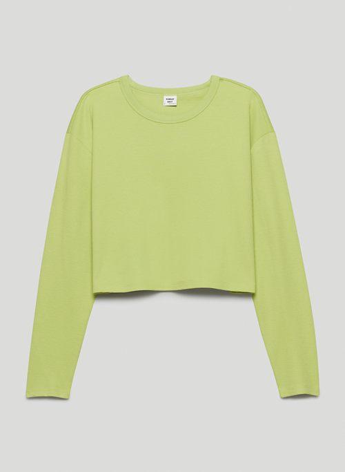 BABY WAFFLE LONGSLEEVE - Thermal long-sleeve shirt