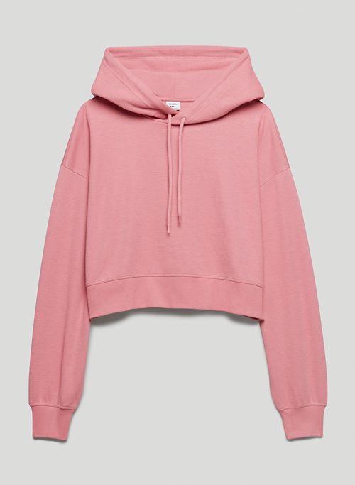 SAYLOR LONGSLEEVE - Long-sleeve thermal hoodie