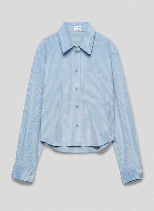 FIG BUTTON-UP