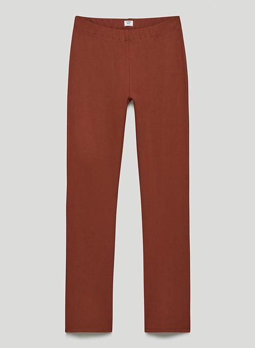 MAISY PANT - High-waisted, boot-cut pants