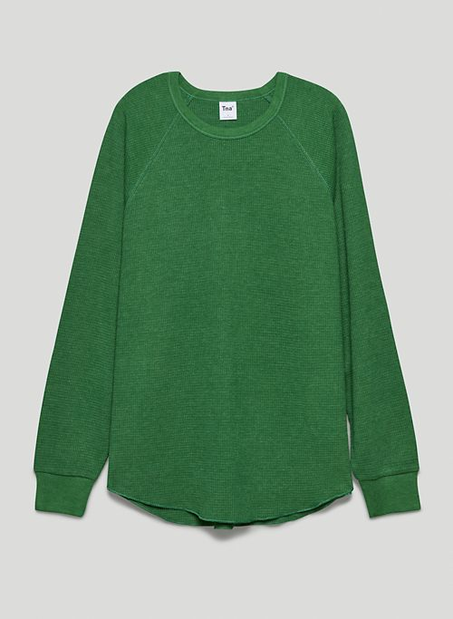 HERALD THERMAL LONGSLEEVE - Long-sleeve thermal shirt