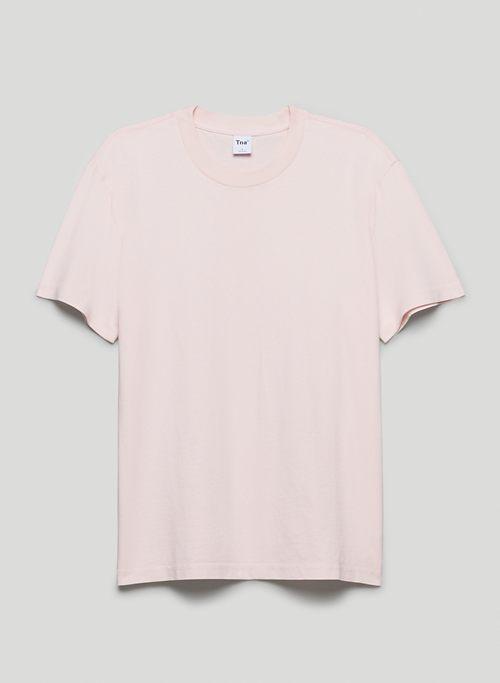 ALPHA T-SHIRT - Crew-neck t-shirt