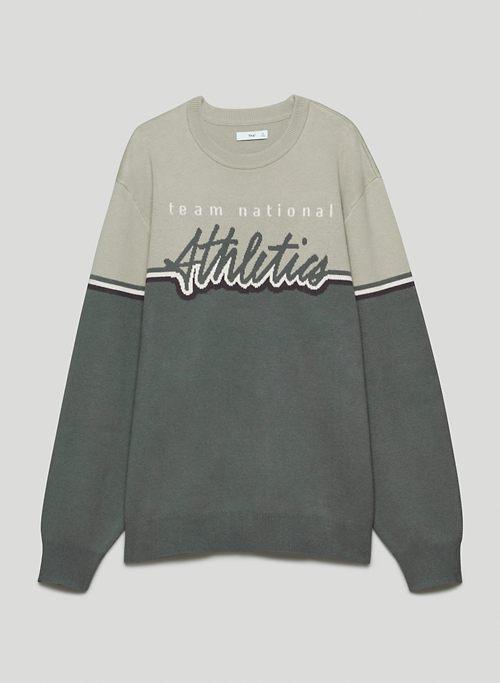 LAKESHORE SWEATSHIRT - Crew-neck sweater