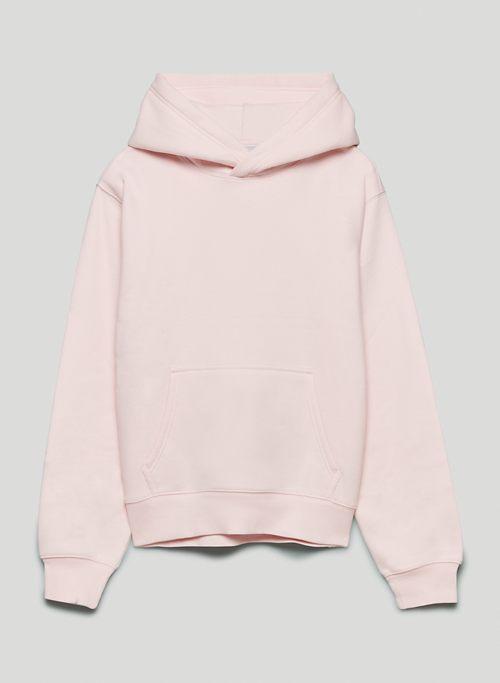 COZY FLEECE PERFECT HOODIE - Pull-over hoodie