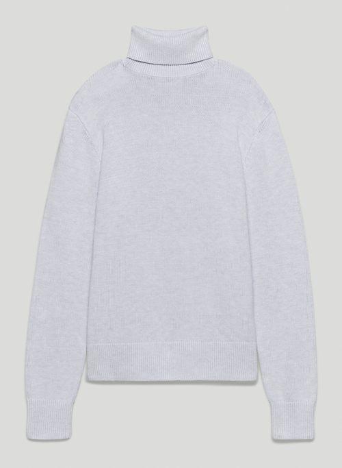 YORK TURTLENECK - Turtleneck sweater