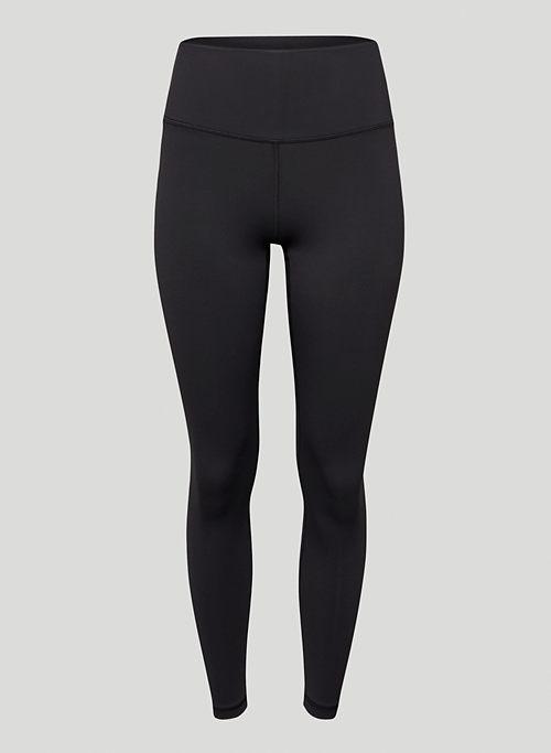TNALIFE ATMOSPHERE HI-RISE 7/8 LEGGING - High-waisted leggings