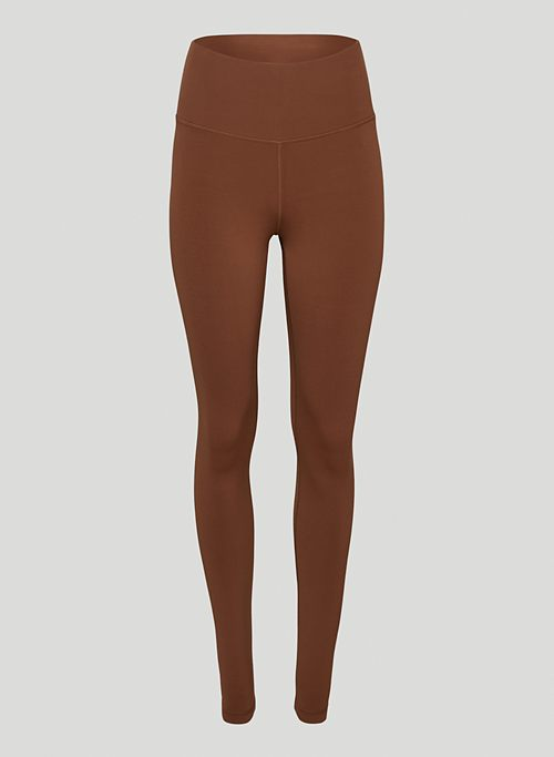 TNABUTTER™ ATMOSPHERE HI-RISE LEGGING - High-waisted leggings