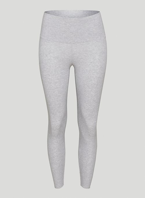 TNACHILL  ATMOSPHERE HI-RISE 3/4 LEGGING - High-waisted leggings