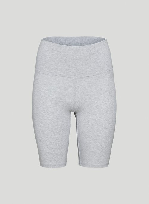 "TNACHILL™ ATMOSPHERE HI-RISE 9"" SHORT - Super high-waisted, long bike shorts"