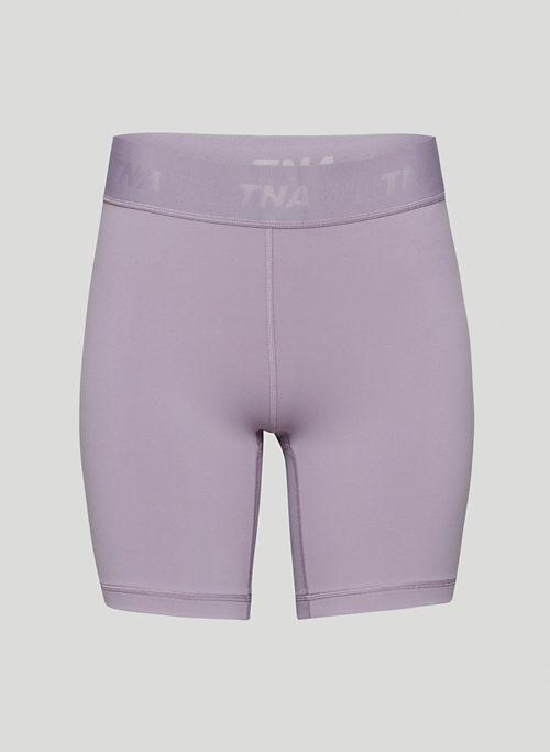 "TNALIFE™ LOGO MID-RISE 7"" SHORT - Mid-rise bike shorts"