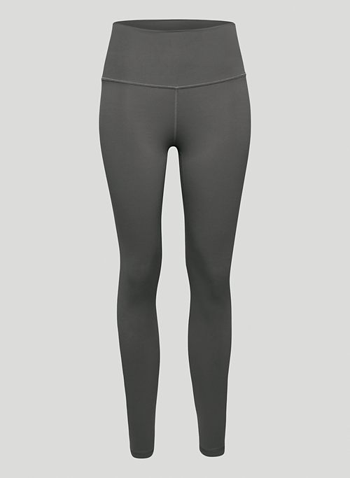 TNALIFE™ ATMOSPHERE HI-RISE 7/8 LEGGING - High-waisted leggings