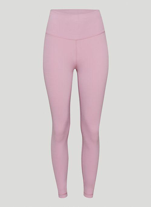 TNAFLEX ATMOPHLEX HI-RISE 7/8 LEGGING - High-waisted, stretchy leggings