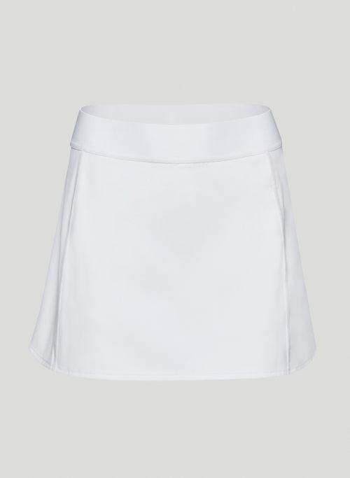 COURT SKIRT - Tennis mini skirt with shorts