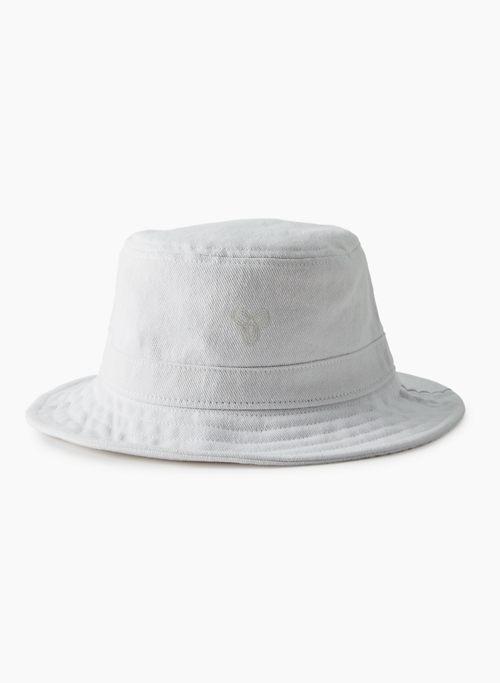 BUCKET HAT - Denim bucket hat