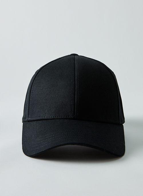 BASEBALL CAP - Adjustable baseball hat