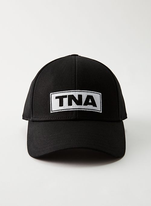 BASEBALL CAP - Adjustable twill baseball hat