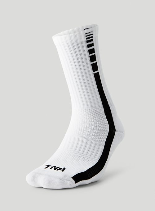 COOLCORE CREW SOCK - Crew sport sock