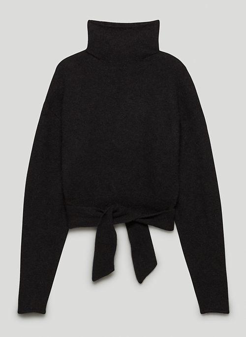 LORIN SWEATER - Turtleneck sweater