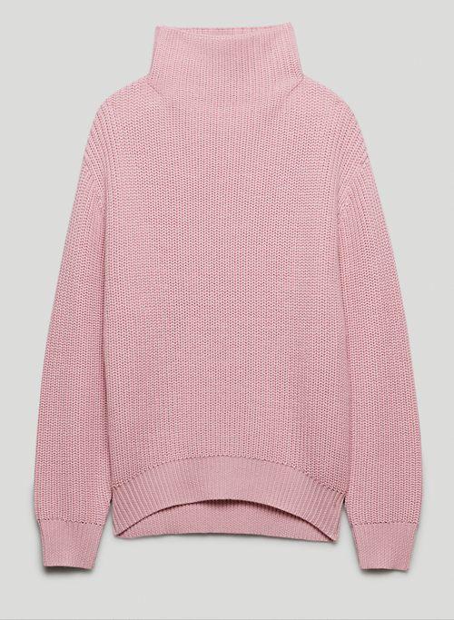 MONTPELLIER TURTLENECK - Oversized turtleneck sweater