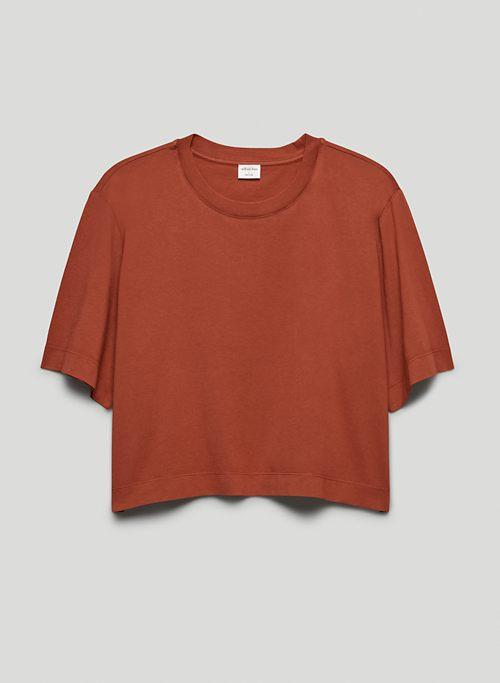 GETAWAY T-SHIRT - Crew-neck t-shirt