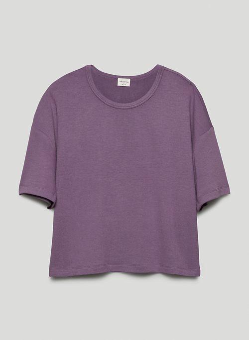 FREE LOUNGE T-SHIRT - Crew-neck t-shirt