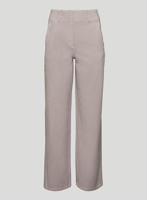 ASCENDANT PANT - High-waisted utility pants