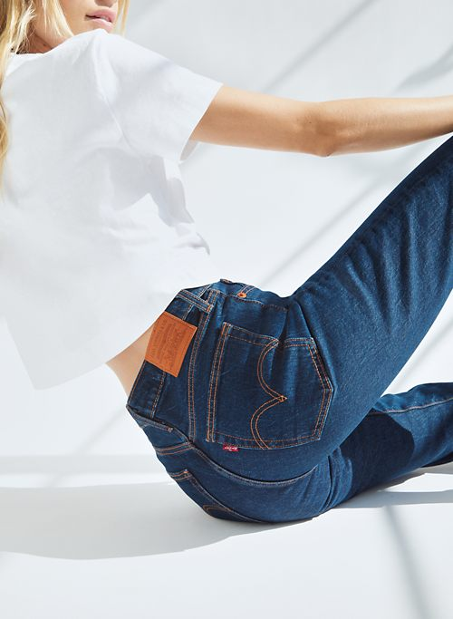 WEDGIE ICON JEAN