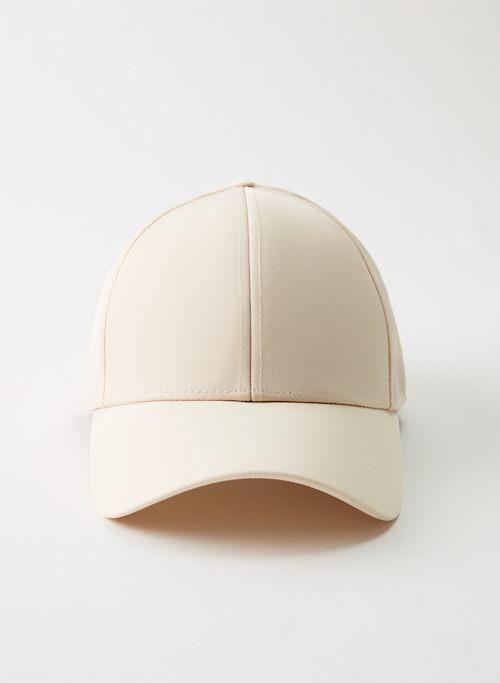 CLASSIC BASEBALL HAT - Twill baseball hat
