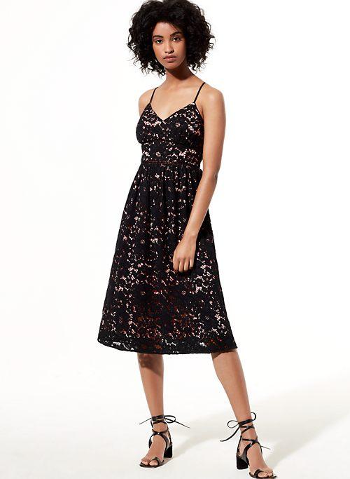 BRAYLIN DRESS | Aritzia