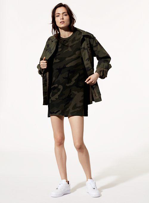 TERCET DRESS | Aritzia