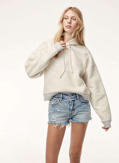 Levi s   Women s Denim Jackets, Jeans   Shorts   Aritzia CA 6db24f78f0af