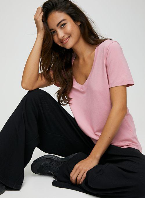 05eed277108a6c T-Shirts for Women | Long Sleeve & Short Sleeve | Aritzia CA