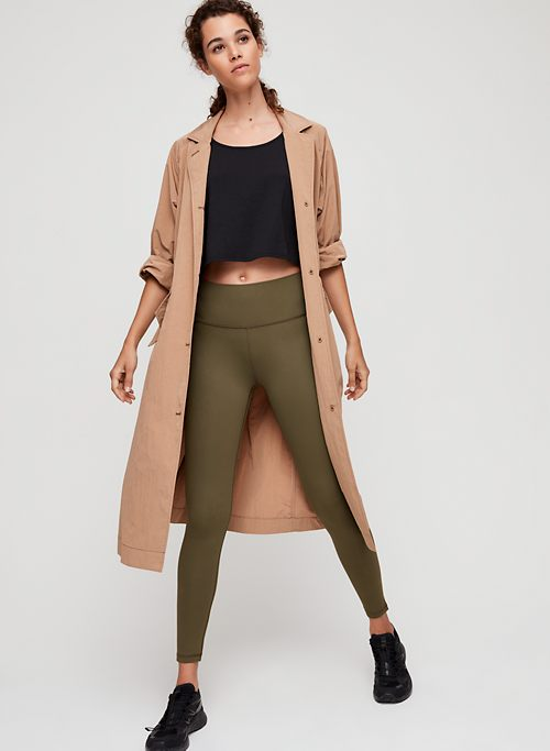 aa41f7030aaa6 Leggings for Women | Shop Mid-rise & High-waisted | Aritzia CA