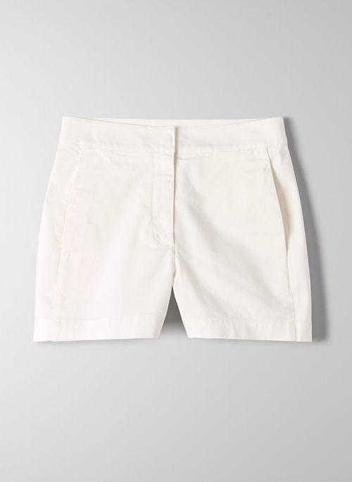 WALSH SHORT - Tailored Utility Short