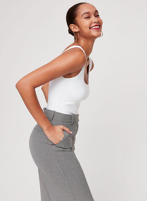 6102cce07f1b Bodysuit for Women | Shop T-Shirts, Thong & Tank | Aritzia US