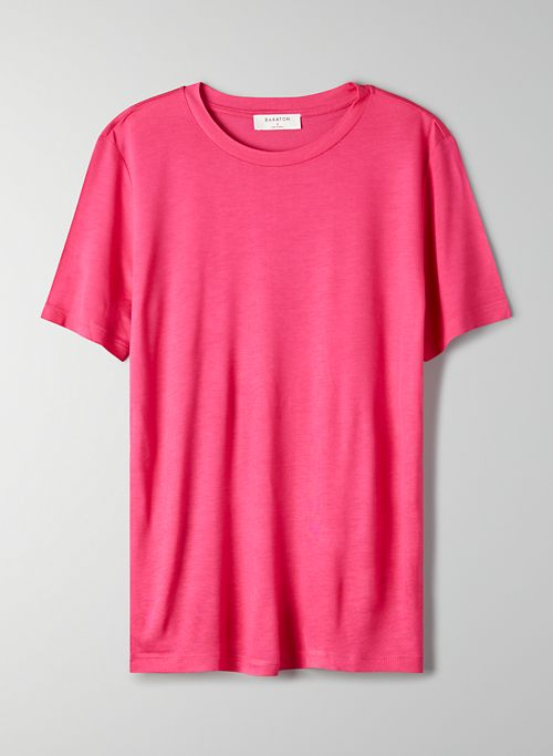 ANSEL T-SHIRT - Crewneck t-shirt