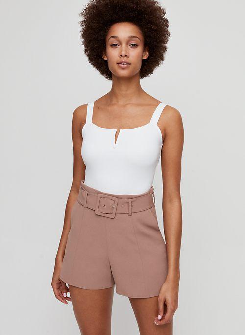 2927297a33c18 Bodysuit for Women | Shop T-Shirts, Thong & Tank | Aritzia CA
