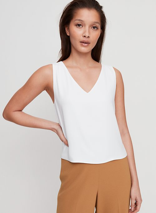 fe3284bb76 Blouses for Women | Shop Blouses, Shirts & Tops | Aritzia CA