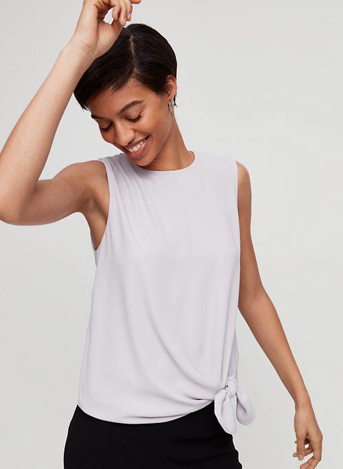 66d39481c64 Blouses for Women | Shop Blouses, Shirts & Tops | Aritzia US